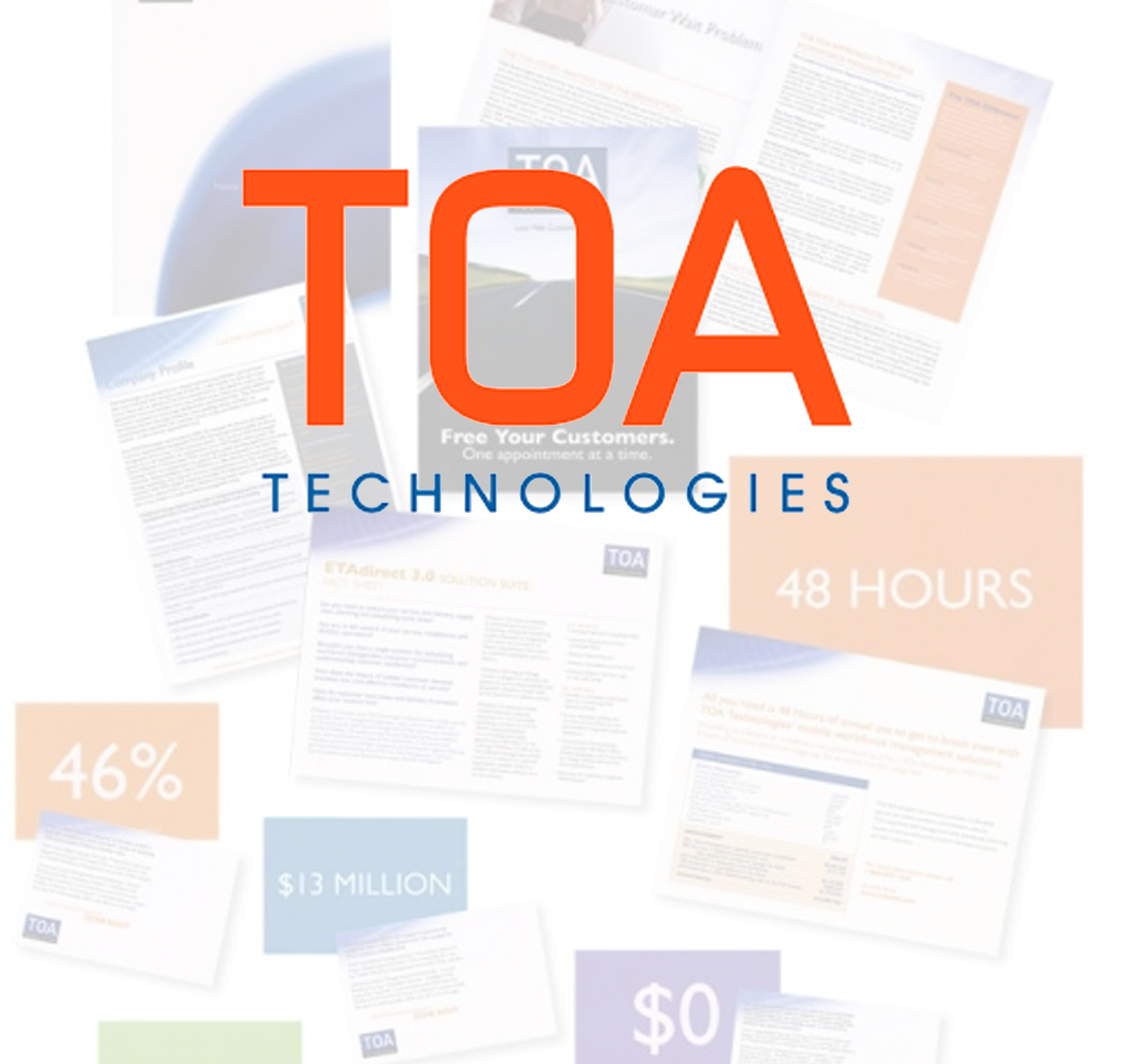 TOA Technologies: Creating Value for a Cable SaaS Tech Company
